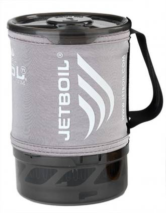 Jetboil Companion Cup For Jetboil Sol Cooking System - CCP080-AL