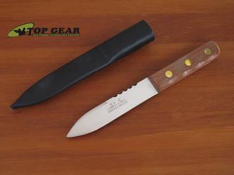 John Adams Sheffield Green River Knife - 012
