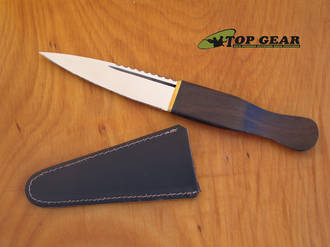John Nowill & Sons GJK Sgian Dubh Knife - Model 0130