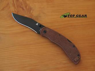 Ka-Bar Adventure Baconmaker Folding Knife - 02-5598