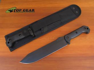 Ka-Bar Becker BK9 Combat Bowie Knife - BK9