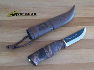 Kellam Striker Hunting Knife - High Carbon Steel KLWP4