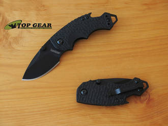 Kershaw Shuffle Pocket Knife - 8700BLK