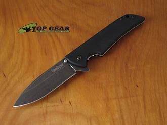 Kershaw Skyline Folding Knife - Blackwash Finish 1760BW