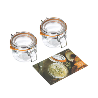 Kilner Pate Jar Set - 0025.775