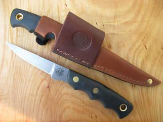 Knives of Alaska Jaeger Boning Knife - 113FG