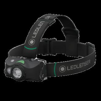 LED Lenser MH8 Rechargeable LED Headlamp 600 Lumens - 500972
