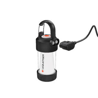 LED Lenser ML4 Rechargeable Lantern, 300 Lumens - 502053