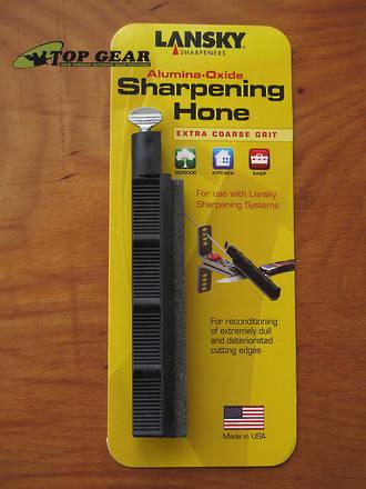Lansky Sharpening Hone, Extra Coarse Grit - S0070