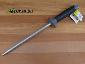 "Lansky 9"" Sharpstick Diamond Sharpening Rod, 23 cm - LSS9D"