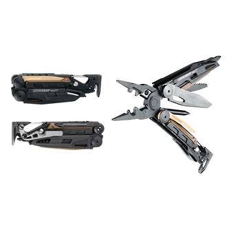 Leatherman MUT Black Multi-tool with Black Molle Sheath - 850022N