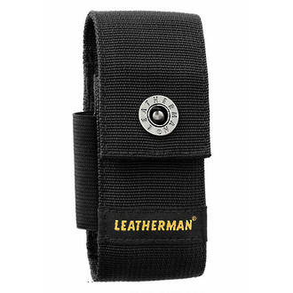 Leatherman Premium Nylon Sheath, Large, Black - 934885