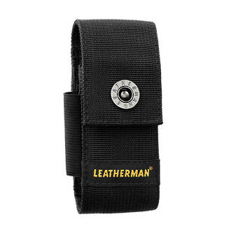 Leatherman Premium Nylon Sheath, Medium, Black - 934928