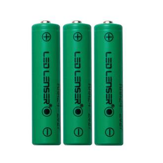 Led Lenser Rechargeable Ni-Mh 1.2V Battery for Headlamp, 3-Pack - 7749