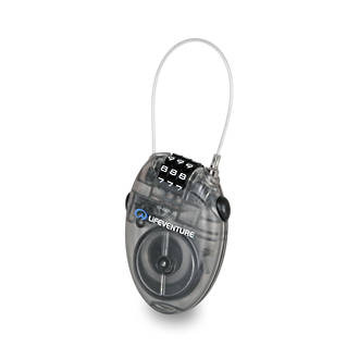 Lifeventure Mini Cable Lock - C-300M
