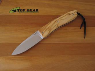 Lion Steel Opera Pocket Knife - D2 Tool Steel 8810 UL