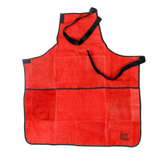 Lodge Cast Iron Gear Camp Dutch Oven Apron - A5-ALR