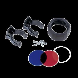 MAGLITE D-Cell Flashlight Accessory Kit - ASXX376U