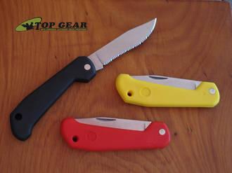 Mac Coltellerie Marine/Boat Knife - 3 Colours