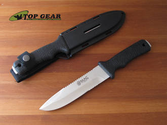 Mac Coltellerie Outdoor Knife - 631