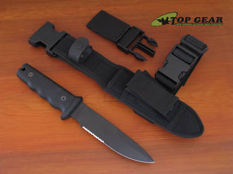 Mac Coltellerie Z08 Military Knife - Z08