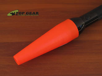 Maglite C & D-Cell Torch Traffic Wand Kit, Red - ASXX798