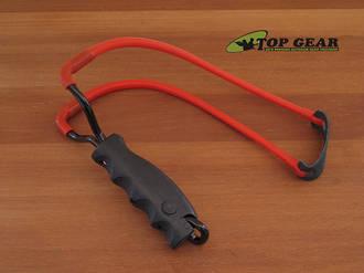 Marksman Laserhawk Traditional Slingshot - 3030