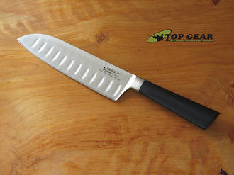 Marttiini Kitchen Vintro Santoku Knife, 18 cm - 409110