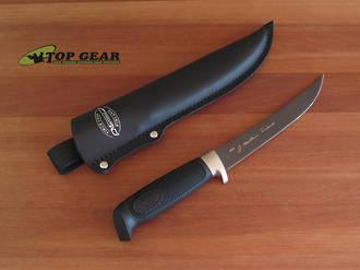 """Marttiini Martef 6"""" Fish Filleting Knife, Martef Coating - 935012T"""