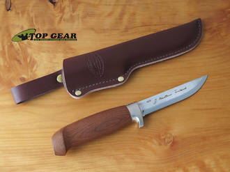 Marttiini Stainless Steel Lynx 161 Hunting Knife - 161013