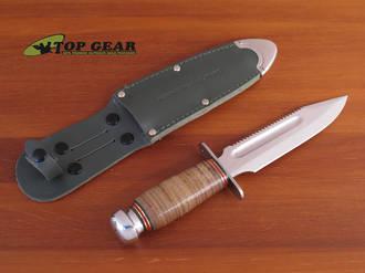Maserin Aeronautica Militare Knife - 0OL620700