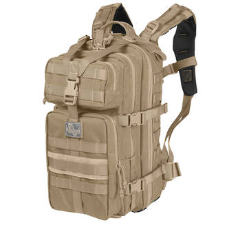 Maxpedition Falcon II Hydration Backpack, Khaki - 513K