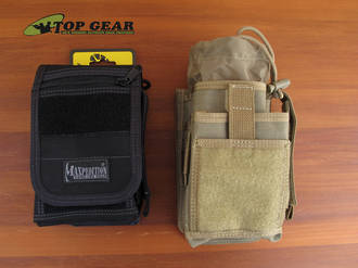 Maxpedition H-1 Waistpack Pouch