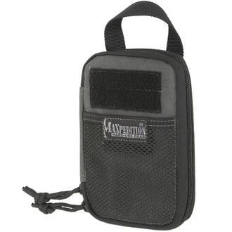 Maxpedition Mini Pocket Organiser - Black 0259B or Khaki 0259K
