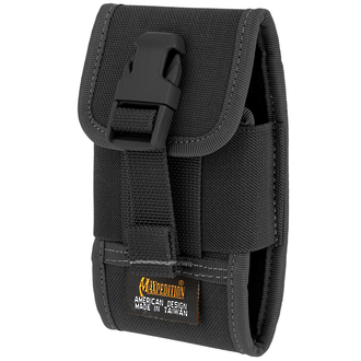 Maxpedition Vertical Smart Phone Holster - Black PT1022B