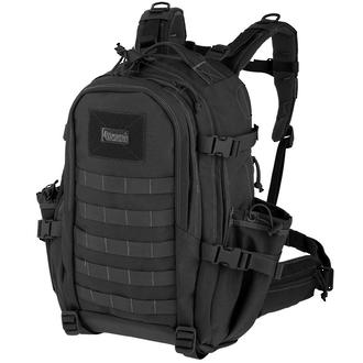 Maxpedition Zafar Internal Frame Backpack - Black 9857B