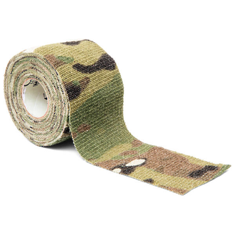 Mc Nett Camo Form Protective Camouflage Wrap, Multicam - 19418