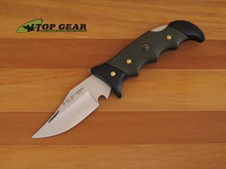 Miguel Nieto Linea Campera Lockback Pocket Knife - 727