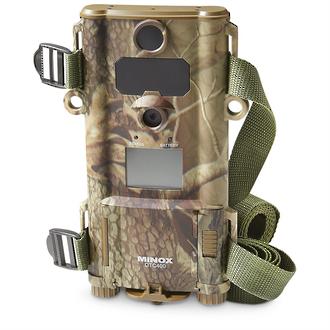 Minox 400 DTC Slim Wildlife Camera - 60707