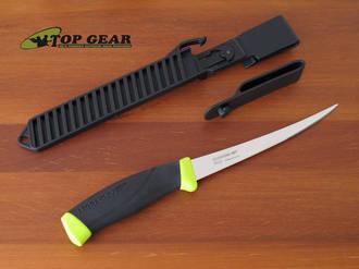 "Mora 6"" Fishing Comfort Fish Fillet Knife, 15.5 cm - 11892"