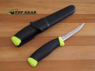 Mora Fishing Comfort Scaler / Fish / Bait  Knife - 10208