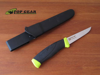 Mora Fishing Comfort Short Fillet/Bait Knife - 10562
