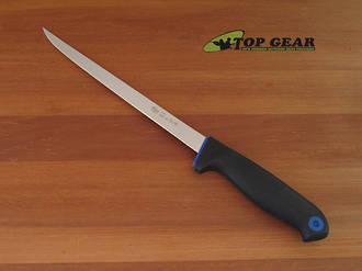 Mora Narrow Fish Fillet Knife, 21 cm - 9218PG