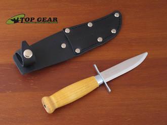 Mora Scout 39 Safe Children's Knife with Blunt Tip - 39
