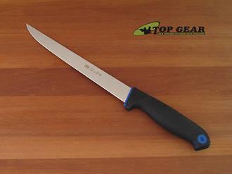 Mora Wide Fish Fillet Knife - 9210PG