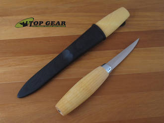 Mora Basic Wood Carving 106 Knife - FT16305