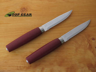 Mora Morakniv Steak Knife Classic Gift Set - 12160