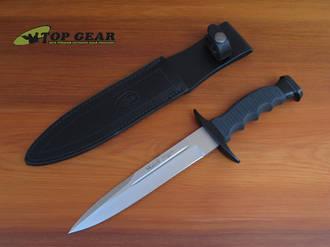 Muela Scorpion Hunting / Pig Sticking Knife - 85-181