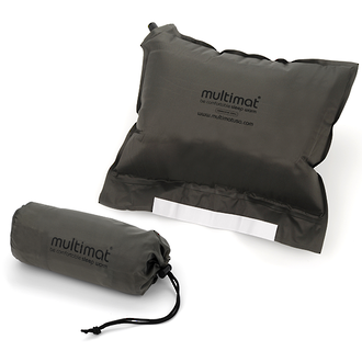 Multimat Trekker Self Inflating Cushion/Pillow - 60MM04OD-NA