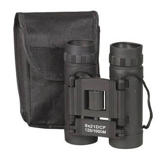 NDUR Compact Binoculars 8 x 21 mm - 50821